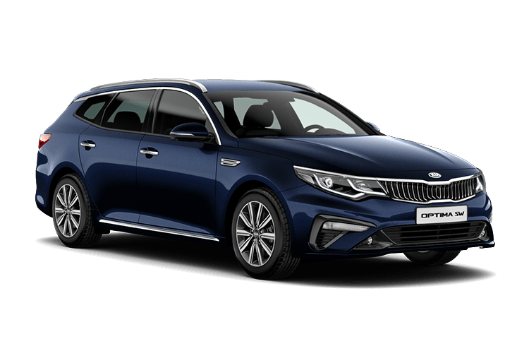 Optima Sportswagon Vision